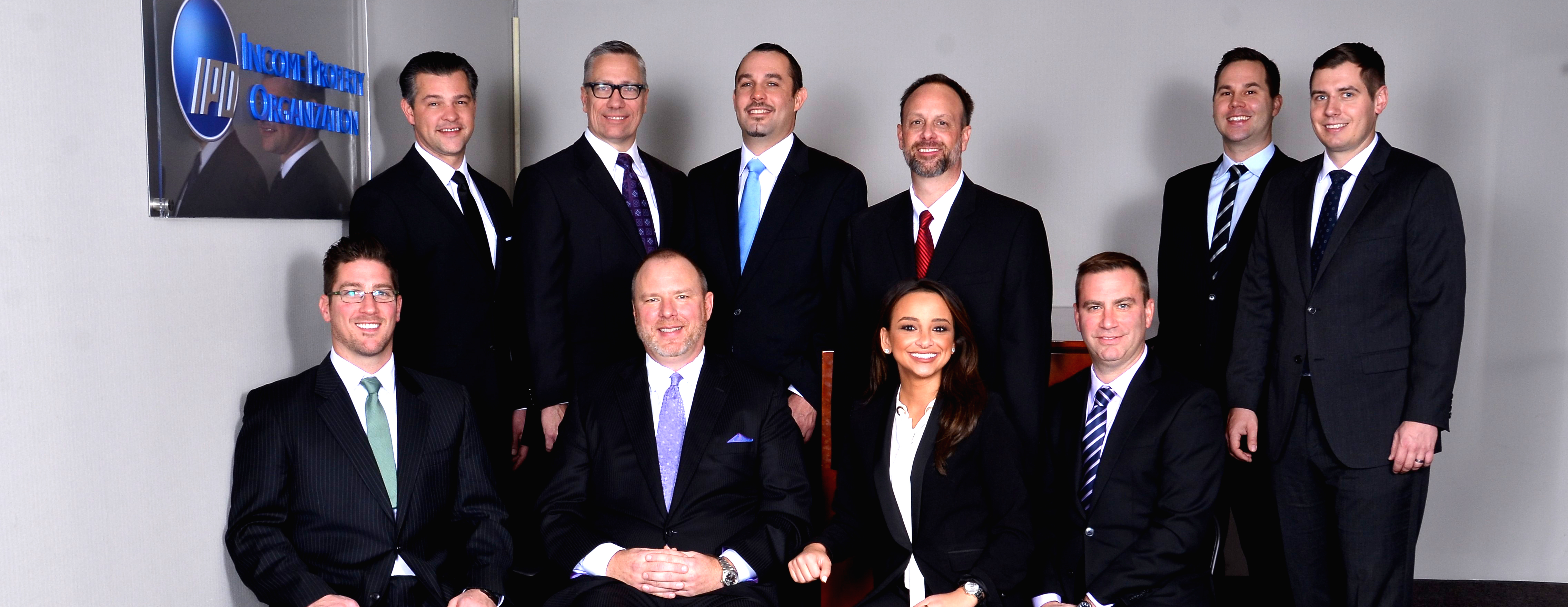 IPO-Team