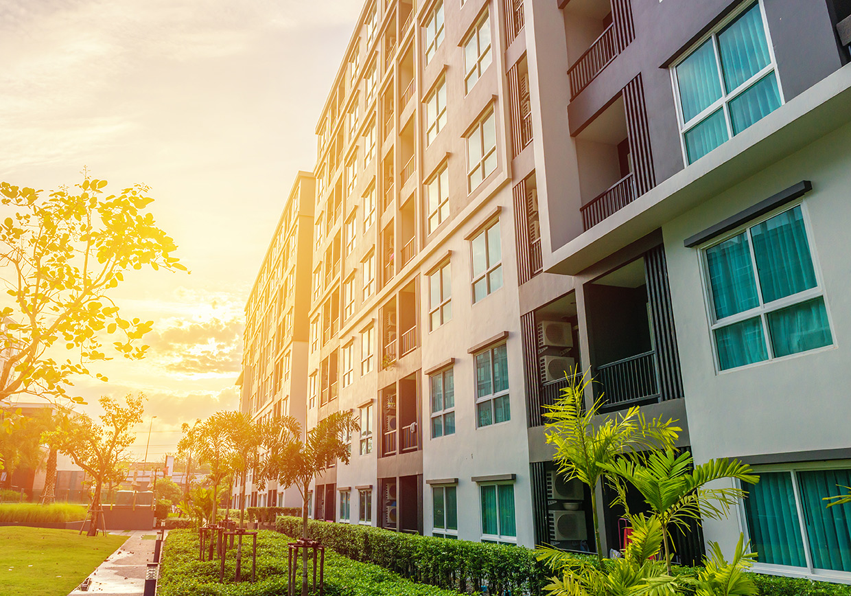 Income Property Organization